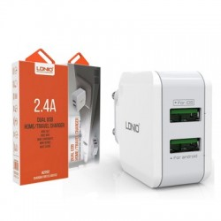 Chargeur LDNIO A2202 2.4A