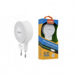 Chargeur LDNIO A2269 2.1A