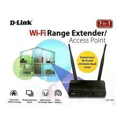 d link wireless extender access point