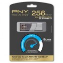 Pny 256gb Turbo Usb 3.0