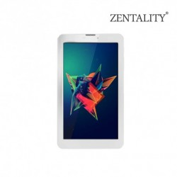 "Tablette Zentality 8Go 7"" Dual WebCam, Wifi, 4G"