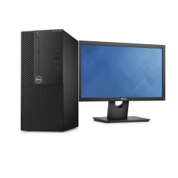 """Ordinateur Dell Optiplex Core i3-4Go-500Go-19"""""""