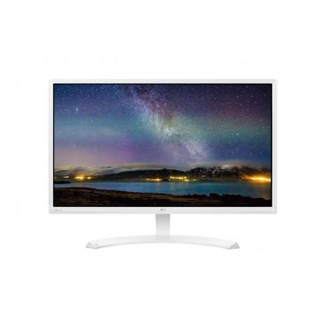"""Ecran LED 24"""" LG 24MP58VQ HDMI White"""