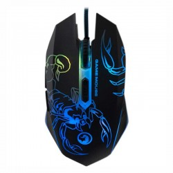 SOURIS LED SCORPION MA-M316
