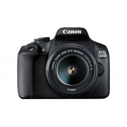Canon EOS 2000D 24.1 MP