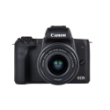 Canon EOS M50 MIRRORLESS+ EF-M 15-45S