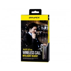 Awei A850 Stereo Wireless Business Mini Bluetooth 4.0