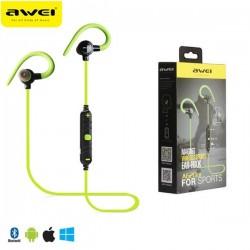Awei A620bl, stéréo sans Fil in-Ear Sport Bluetooth V4.0 Ecouteurs