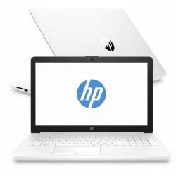HP 15 - 4BY81EA - ( Blanc ) - 15.6""