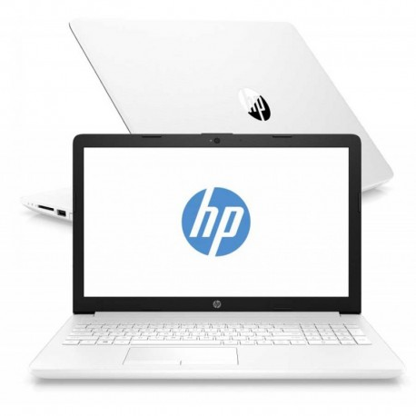 "HP 15 - 4BY81EA - ( Blanc ) - 15.6"""