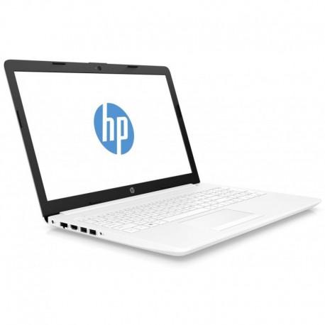 """HP 15 - 4BZ19EA ( Blanc ) - 15.6"""" MX110 2 Go/Blanc"""