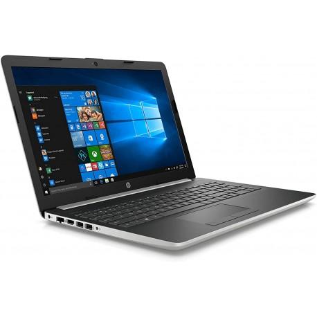 HP 15 - 9HC71EA (Gris-Argent) i5 - 8265U, 8 Go, 1 To