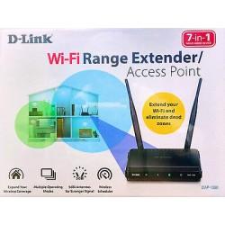 DLINK DAP 1360 Accès Point 7in1