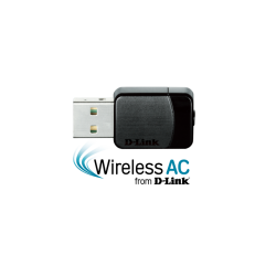 FLASH WIFI DWA 171 AC750 BI-BANDE