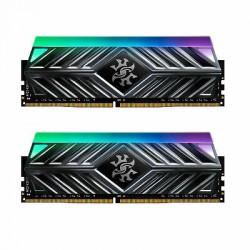 ADATA DDR4 8GB 3000 MHZ CL16 XPG SPECTRIX D41 RED RGB