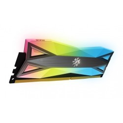 ADATA DDR4 08GB 3000MHZ CL16 XPG SPECTRIX D60G GREY