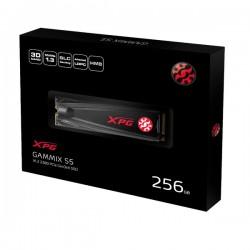 SSD ADATA XPG GAMMIX S5 256GO M.2